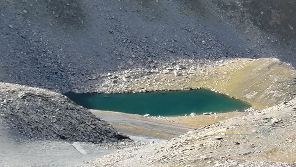 Lac du Mont de la Chambre